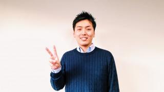 デイブレイクで働いてる人ってどんな人? 社員インタビューvol.3 代表取締役 矢口隼平